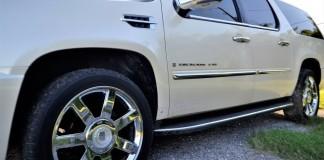 Bremsenentlüfrungsgerät Test