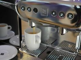 kaffeemaschinen entkalker test