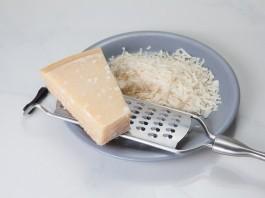 parmesanreibe elektrisch